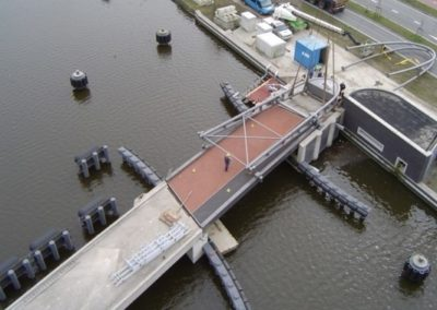 Fietsbrug
